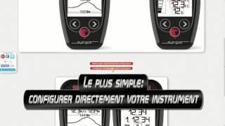 Wariometr Sys'Nav V3 video