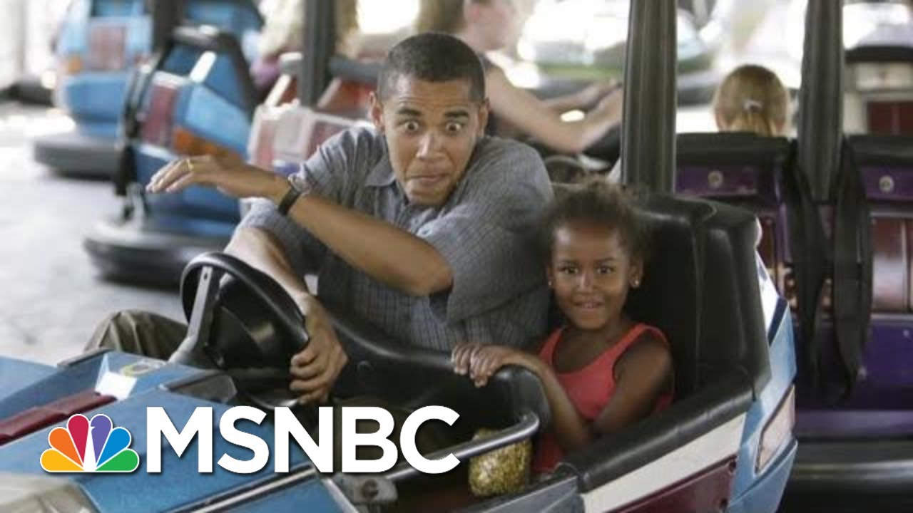 Iowa State Fair Features Pigs, Politicians, And Foods On A Stick | All In | MSNBC