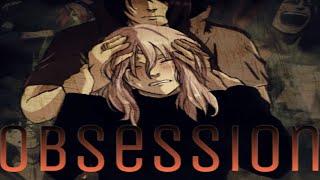 SasuSaku - Obsession Full Movie (18+)