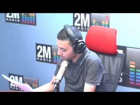 Journal News Amazigh - 15/08/2017