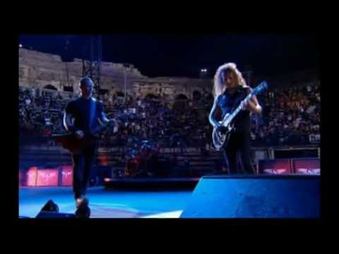 Metallica - Nothing Else Matters HD - Español / Inglés