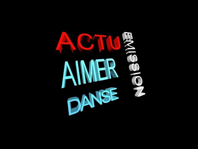 [ACTU#1] - (Part 1/6) - Présentation - Annique Arnold, Yami, Charlotte Millour & Yap's