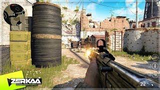 WORLD WAR 2 BETA ON PC! (Call of Duty: World War II)