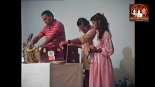 Lata Bhagtiani - Sindhi Song- Umar Moon Natha Visran- Lyrics - Haji Shah