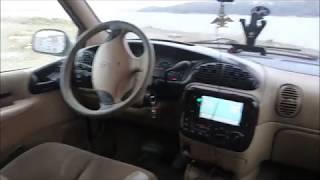 Спецборт#1 Крайслер Вояджер - машинка для дальних путешествий