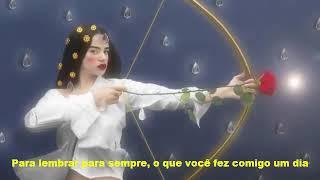 ROSALÍA - A NINGÚN HOMBRE (Cap. 11: Poder) *Legendado*