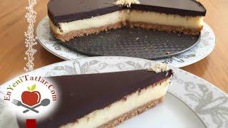 Cheesecake | Çikolatalı Cheesecake Tarifi | Cheese Kek Tarifi | Cheesecake Tarifi