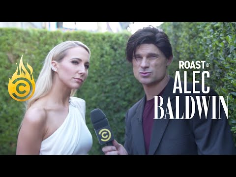 The One Baldwin Brother Everyone Forgets About (feat. Flula Borg) - Roast of Alec Baldwin