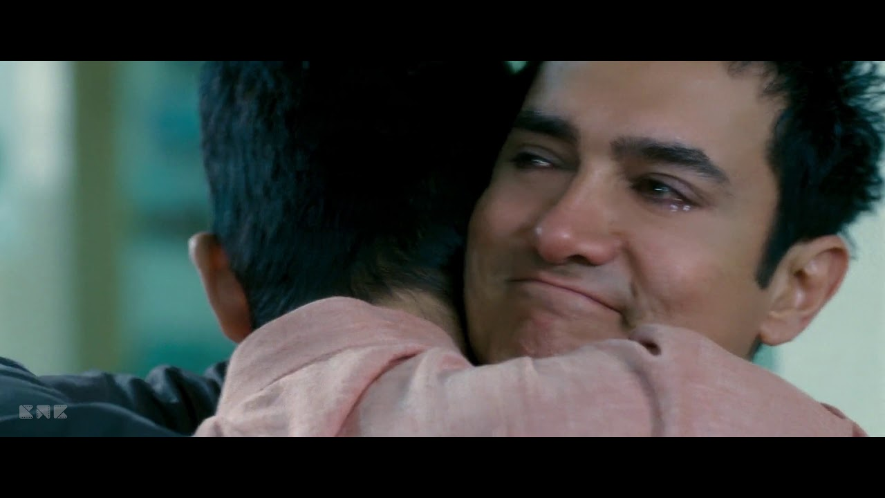 Download 3 Idiots (5/10) movie clip | Rancho and Pia save Raju's dying father