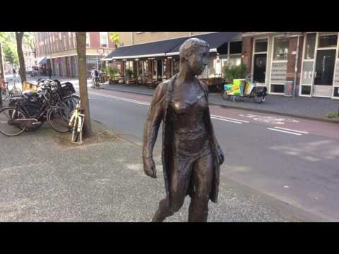 Walking Amsterdam: Northern Canals - Museum District & De Pijp - Souther Canals