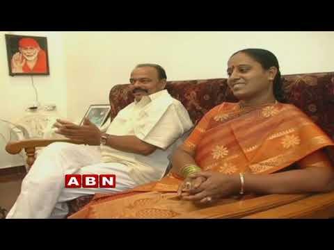 Konda Couple To Quit Telangana Rashtra Samithi? | Inside | ABN Telugu