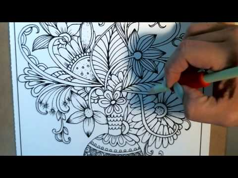 TOP 10 Colored Pencil Tips to Boost Your Coloring Skills