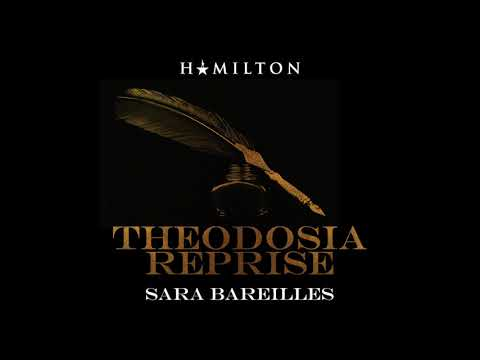 Theodosia Reprise - Sara Bareilles Mp3