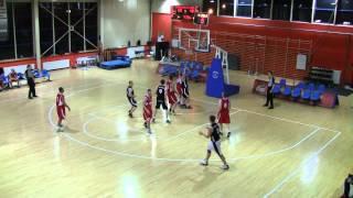 ALK Wro-Basket, 29. edycja. Dawid Mikos (Tako) polhak