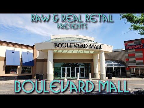 Boulevard Mall (NY) - Raw & Real Retail