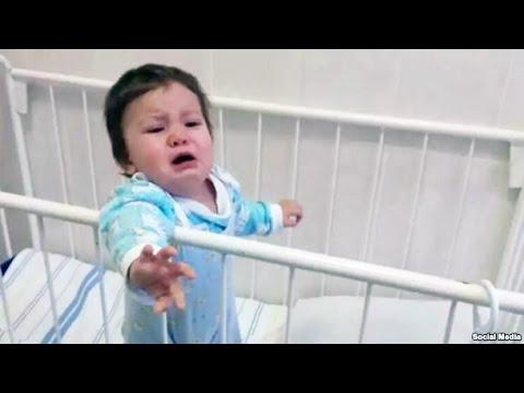 'Дело Умарали-2': полиция в Москве отобрала ребенка у мигрантки из Узбекистана