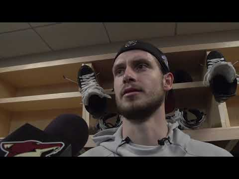 OEL on Winning All-Star Game with the Pacific