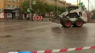 Төрелік сот қарайды талаптар мердігерлер мерзімін ұзарту туралы, жолдарды жөндеу