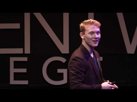 The Impact of Technology on Communication   Grant Dillard   TEDxBrentwoodCollegeSchool