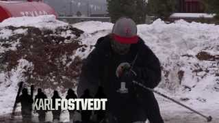 Karl Fostvedt - Poor Boyz 2012