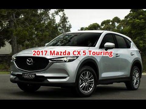 2017 Mazda Cx 5 Touring Cx5 Grand The Drivers Suv