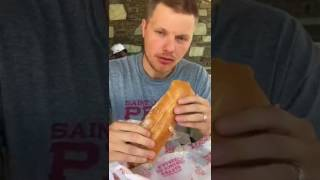 Philly Cheesesteak Tour: Steve's Prince of Steaks