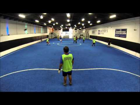 Soccer Caimanera - 10-24-2015 - All Parts