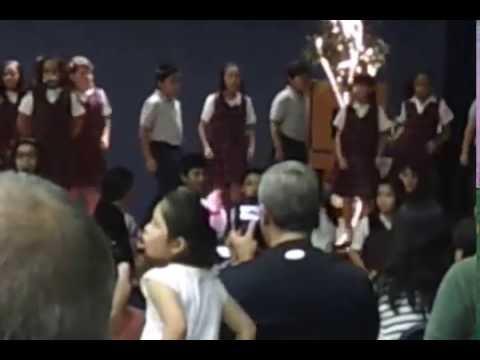 SJW School Choir/ Talent Show 2012