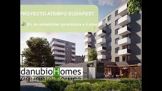 Proyecto ATEMPO Budapest