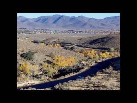 Placer Mining Six Mile Canyon, NV