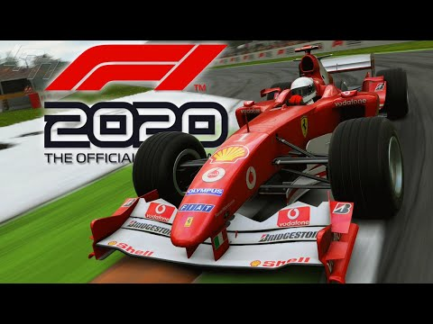 vollgas-in-michael-schumachers-boliden!---f1-2020-|-lets-play-f1-2020-/-gameplay