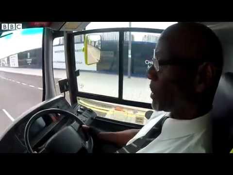 BBC News   Transport for London trials