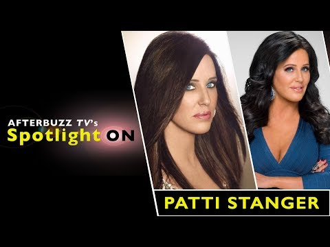 Patti Stanger Interview | AfterBuzz TV's Spotlight On