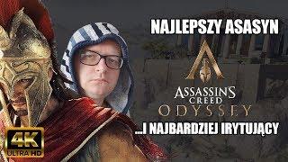 (4K) Assassin's Creed Odyssey - Recenzja