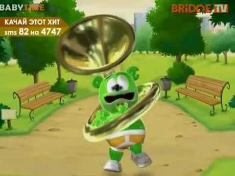 Детское время на бридж ТВ Baby time bridge TV – Смотреть