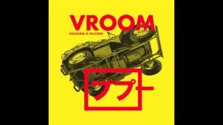 Video GoldLink - Vroom (prod. Falcons) download MP3, 3GP, MP4, WEBM, AVI, FLV Januari 2018
