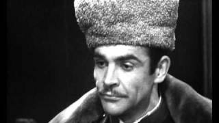 BBCs Anna Karenina Trailer (1961) Claire Bloom, Sean Connery - Films 2 Door