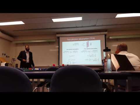 PhD Thesis Talk