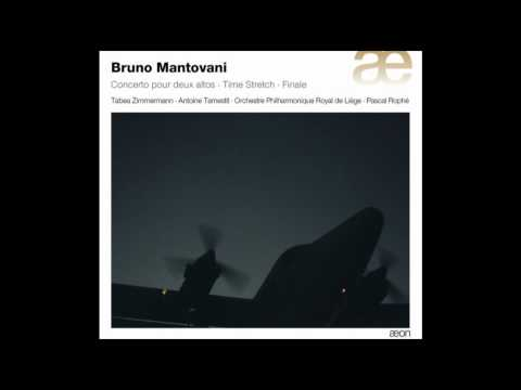 Bruno Mantovani - Finale (2007)