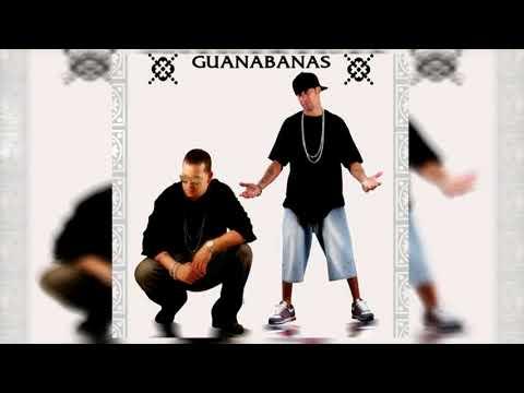 Los Guanabanas - Maldita Puta (Oficial Audio)