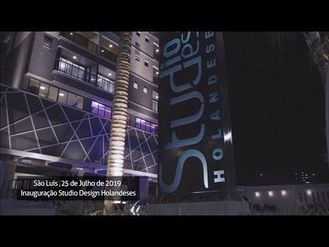 Entrega do Edifício Studio Design Holandeses - São Luís/MA