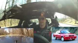 Driving Review - 2013 Honda Civic Si Coupe - In Depth Test Drive