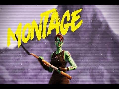 Fortnite Montage - Weekend