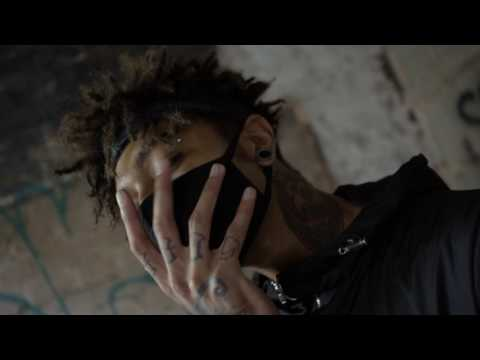 scarlxrd -  CHAIN$AW [Prod. NIGHT GRIND]