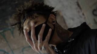 Смотреть клип Scarlxrd - Chain$Aw