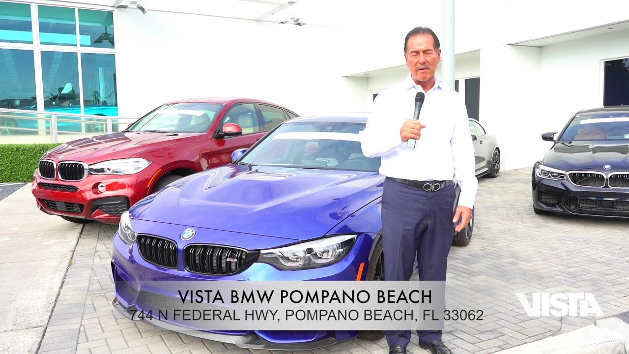 Black Friday Event Vista Bmw Pompano Beach Youtube