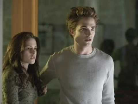 twilight characters dating in real life