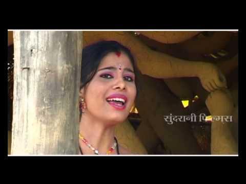 Mor Dai Nav Durga - Ma Ke Nache Langurwa - Singer Alka Chandrakar - Chhattisgarhi Jas Songs