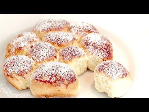 se-hai-1-uovo,-farina-e-zucchero-prepara-questa-colazione!-facilissima-e-buonissima!-#384