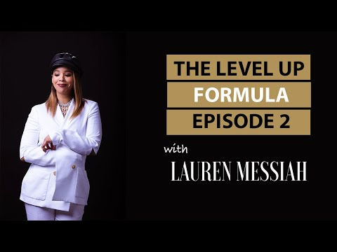 The Level Up Formula: Commit To It (Step 2)